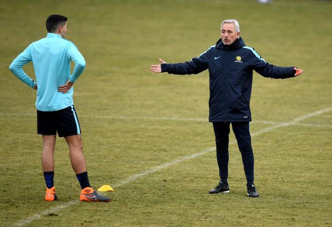 Norway v Socceroos Betting Preview: The era of Bert begins