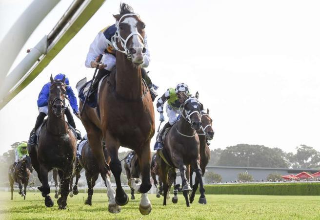 Tom Melbourne breaks losing streak