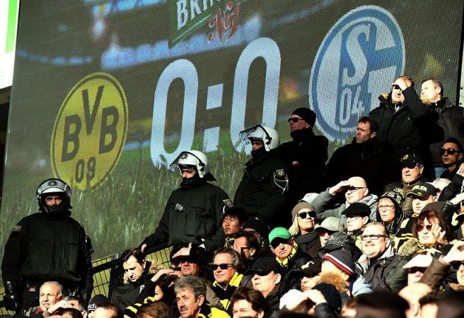 Bundesliga Matchday 26: Early Odds