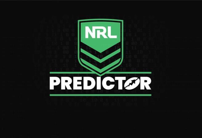 NRL Predictor Picks: Round 4