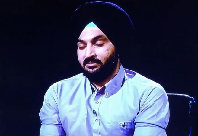 Monty Panesar fails epically on British quiz show