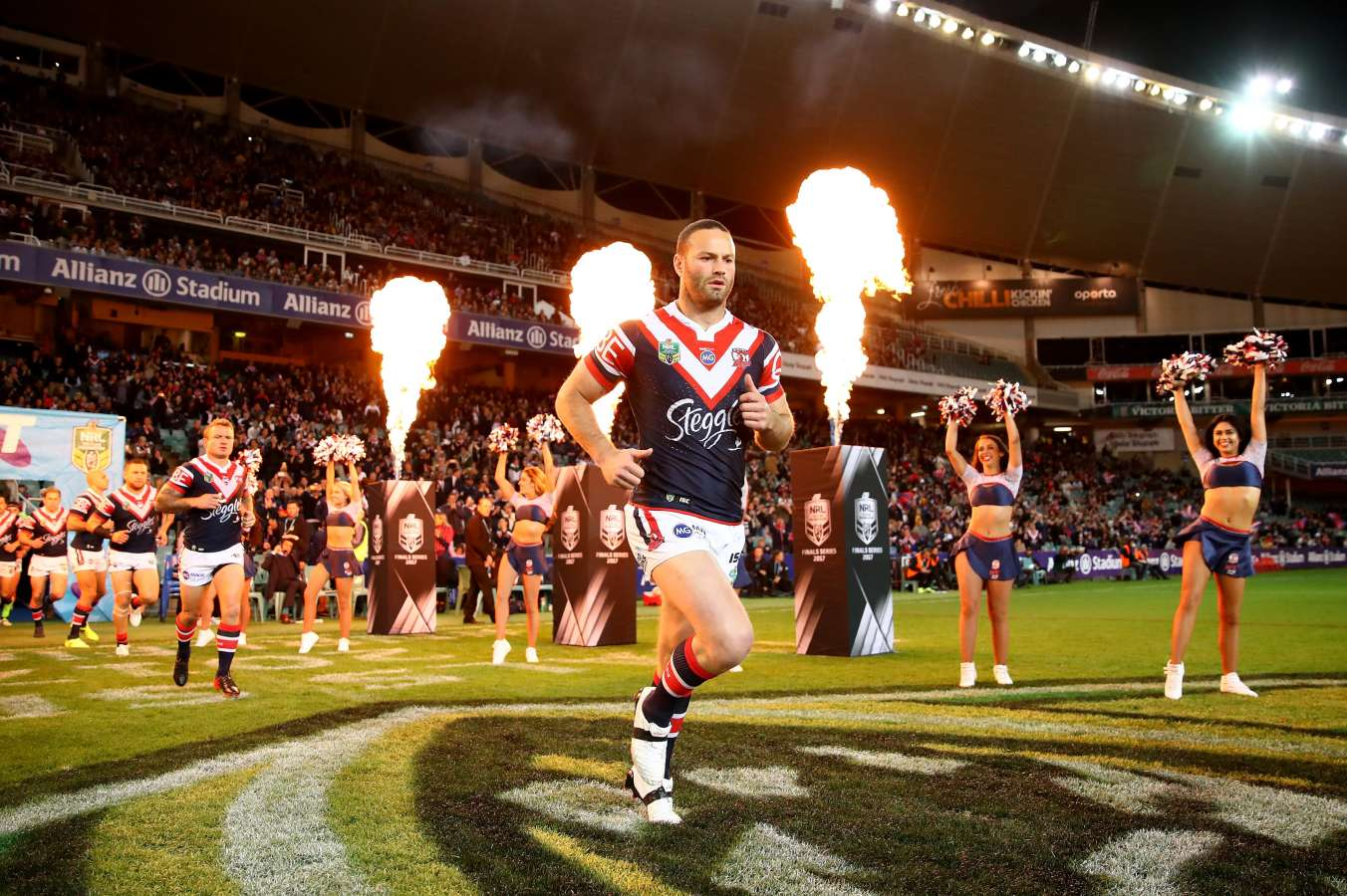 NRL Round 11: Bets of the Week