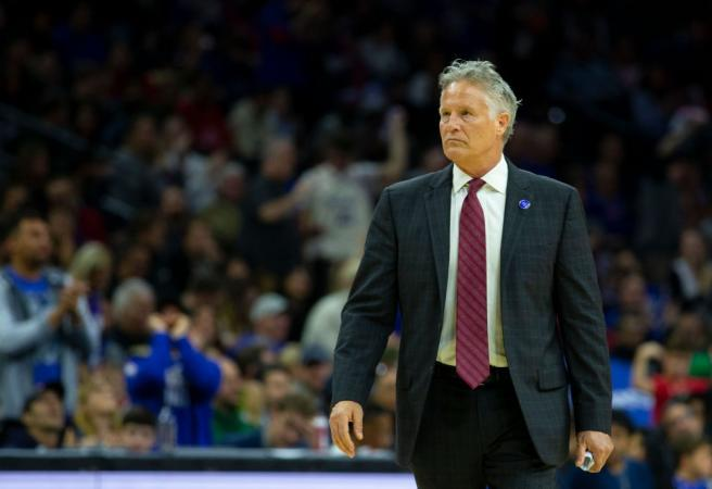 What Brett Brown's return means for the Boomers