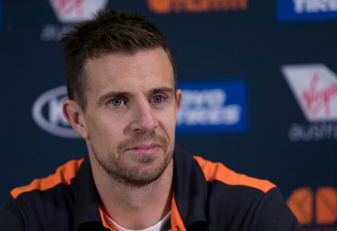 Brett Deledio to continue his playing career