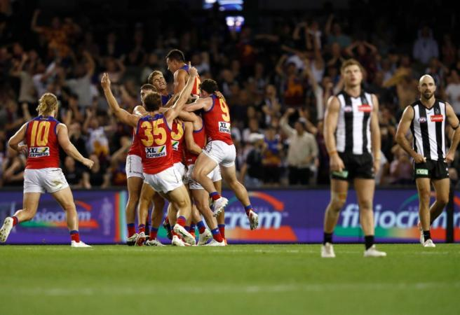 Amazing Easter Footy AFL Highlights