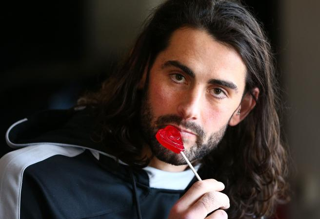 Is Brodie Grundy's Nepal holiday making Collingwood nervous?