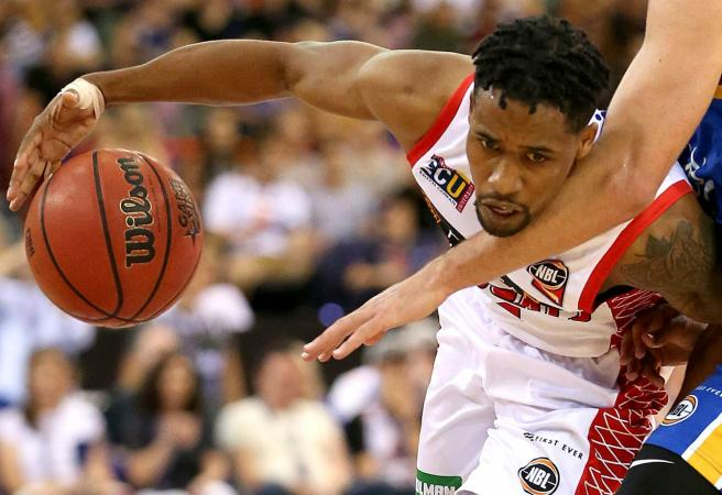Wildcats hold off Bullets to make Grand Final