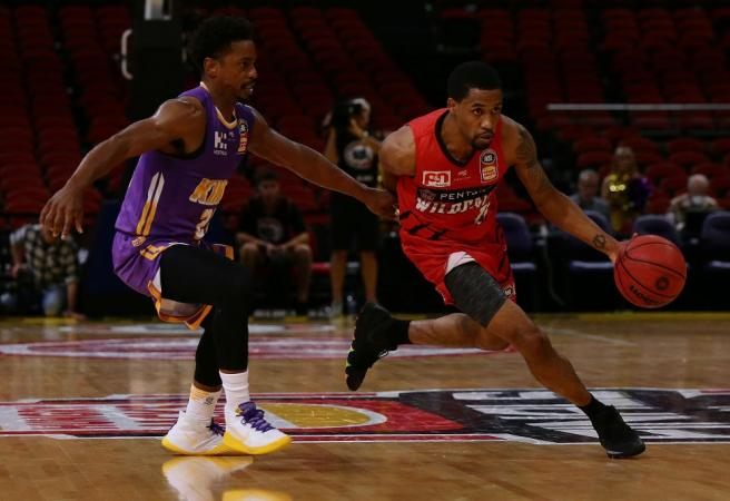 NBL MVP opts out of deal