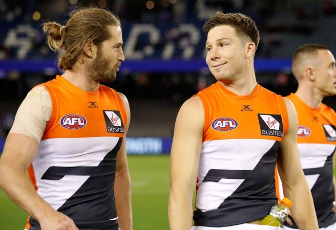 Variety of AFL players set to take part in The Lockdown League