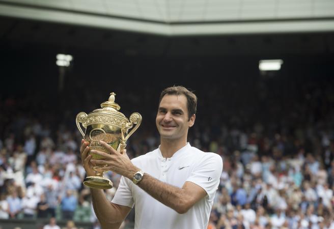 Wimbledon: Men's Betting Preview