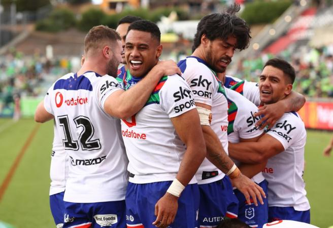 NRL Round 4: Easter Sunday and Monday Betting Tips