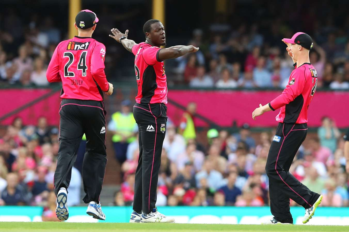 BBL Preview: Melbourne Stars vs Sydney Sixers