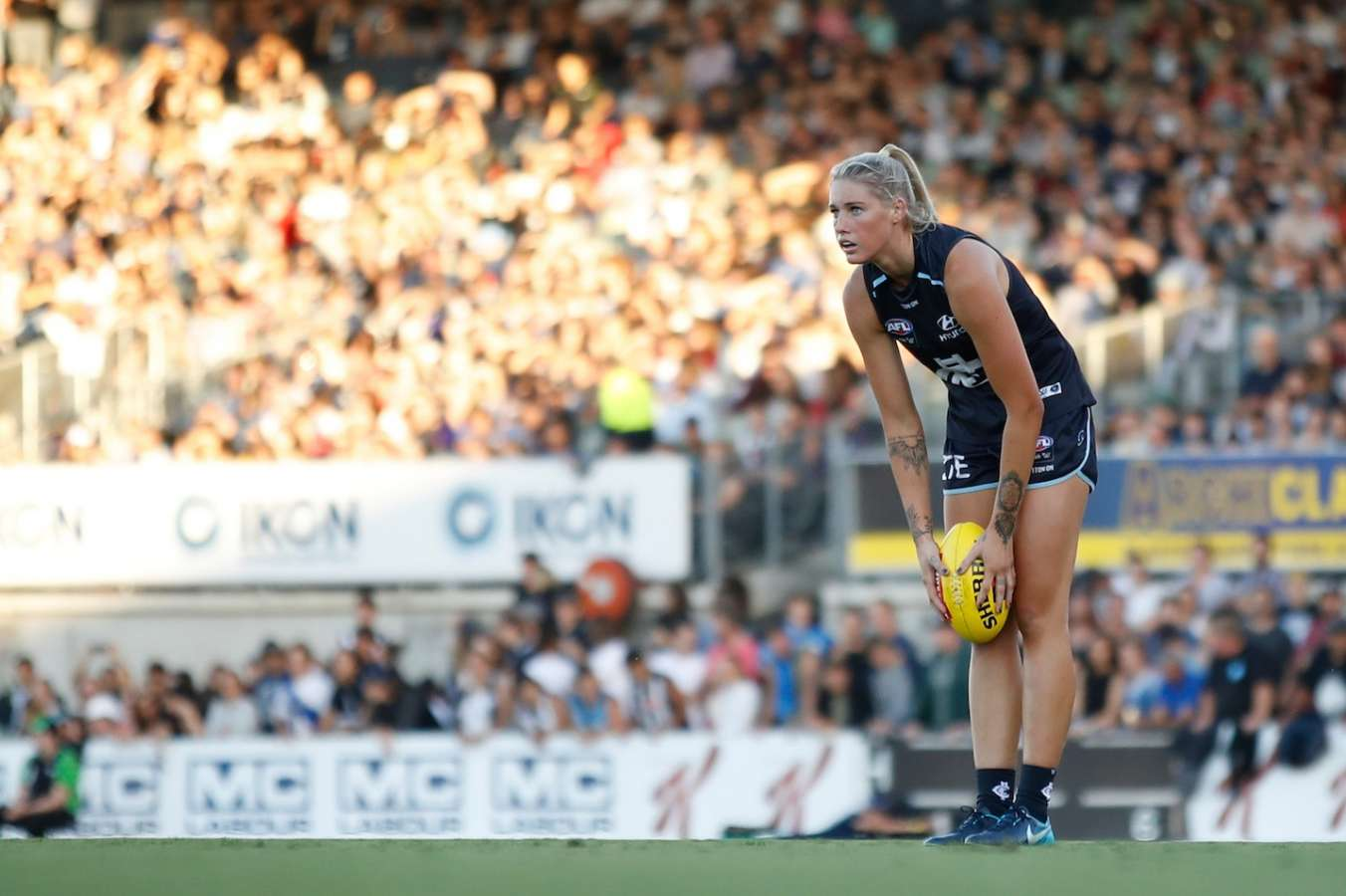 AFLW Round 2: Betting Preview