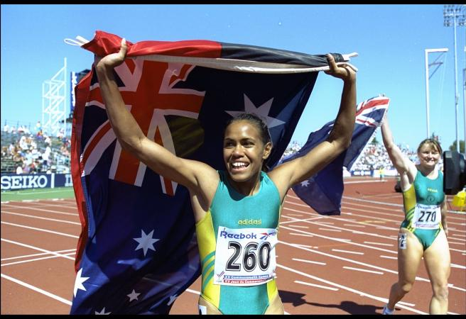 Five memorable Commonwealth Games moments