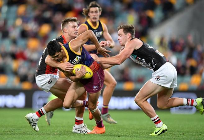 2021 AFL Round 17: Betting Tips