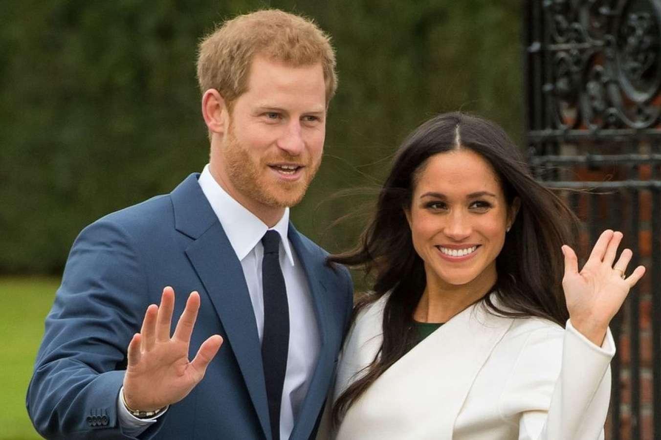 Strangest Royal Wedding Markets