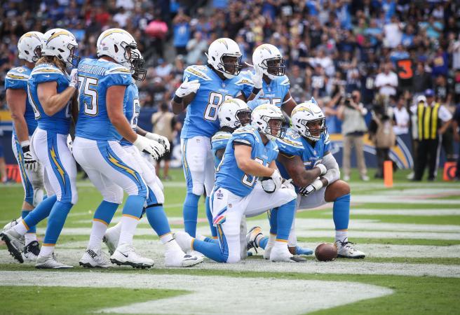 NFL Week 5: The Best Bits