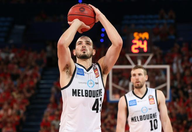 NBL Grand Final Series: Wildcats v United Game 2 Preview and Best Bets