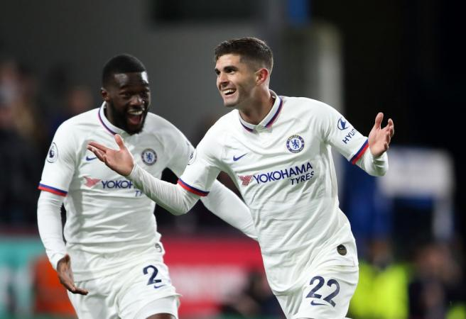 Chelsea young gun makes EPL history