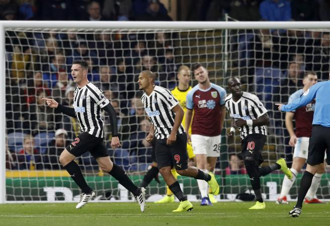 Top-notch Toon: Three on the trot for Premier League battler