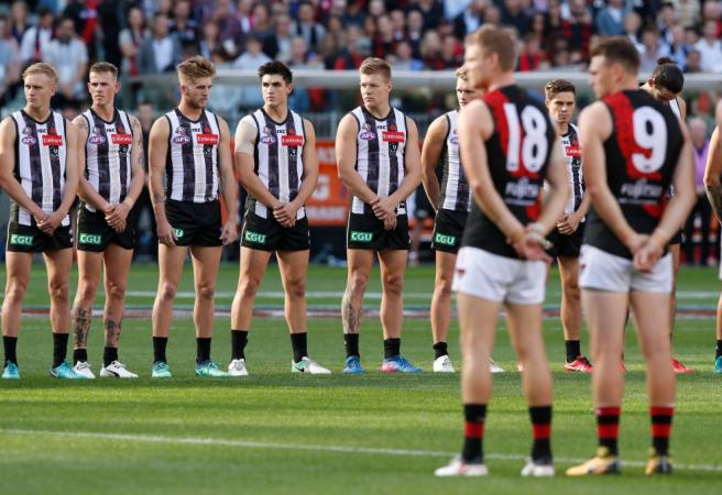 2021 AFL Round 6: Anzac Day Tips