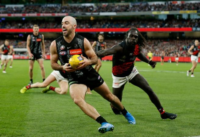 2021 AFL Round 23: Sunday Betting Tips