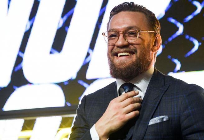Conor McGregor's return to the UFC confirmed by Dana White