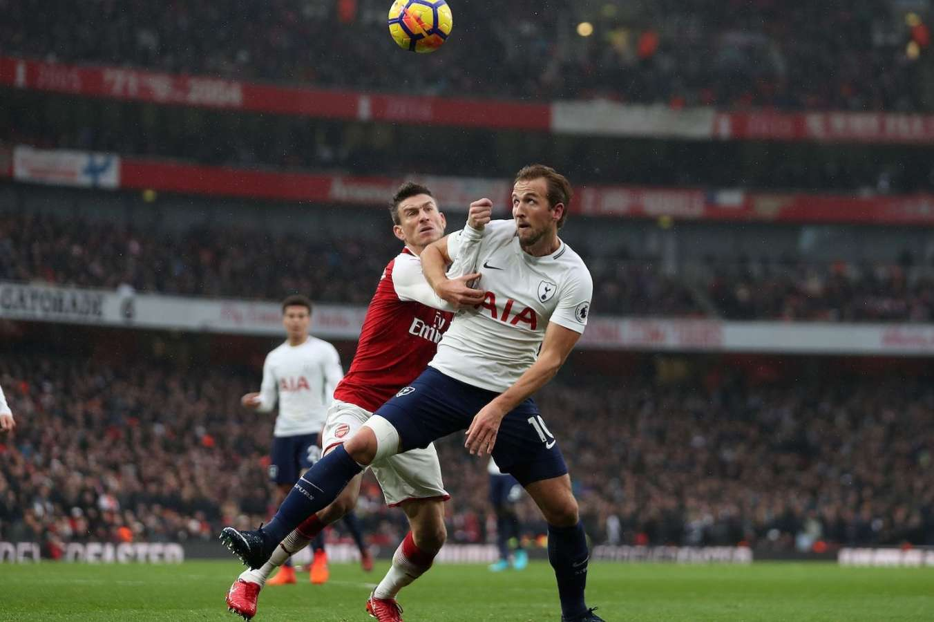TOTTENHAM star Jan Vertonghen has revealed how he came close to joining north London rivals Arsenal