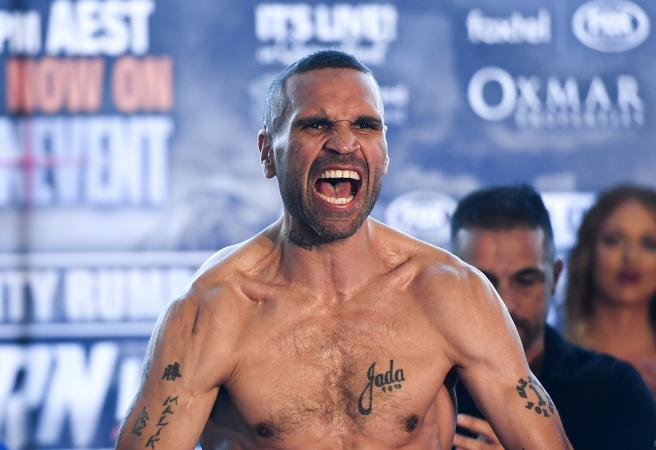 Another Rumble? Mundine wants one last shot at Horn
