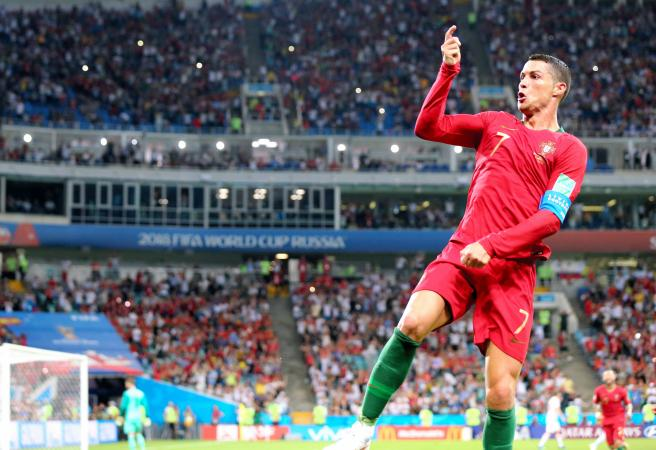 World Cup 2018: Day Seven Betting Preview