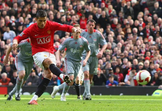 Coming Home - Cristiano Ronaldo poised for Manchester United return