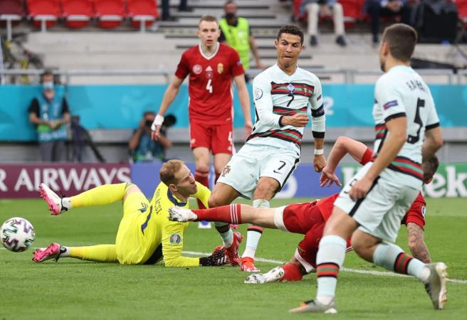 Euro 2020 - Group match previews - June 19 - 20