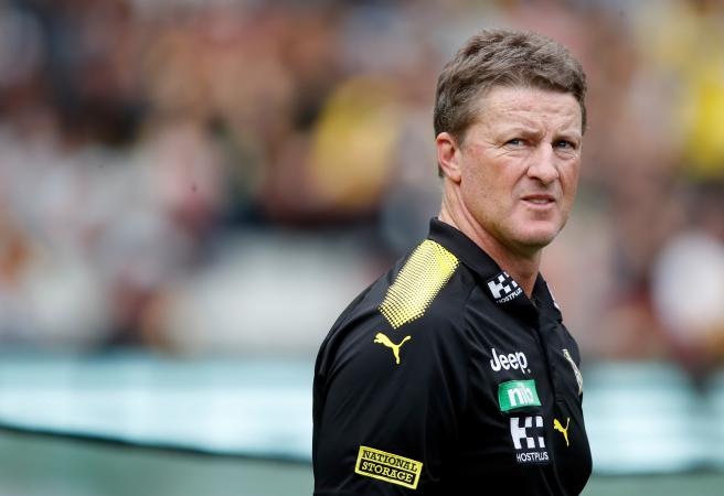 Richmond v Hawthorn: The early Qualifying Final Preview