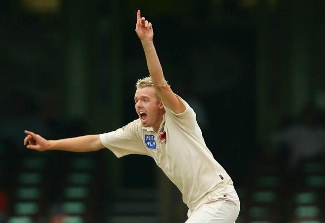 Seven random Australian cricketers from the 2000s you've probably forgotten