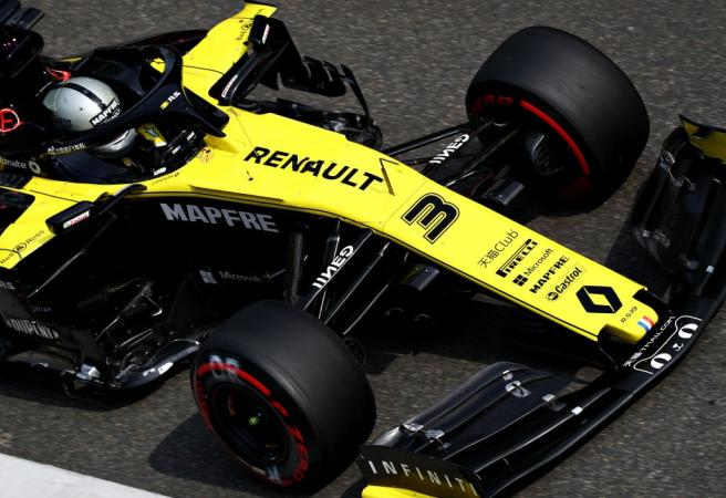 Chinese Formula 1 Grand Prix: Preview and Best Bets