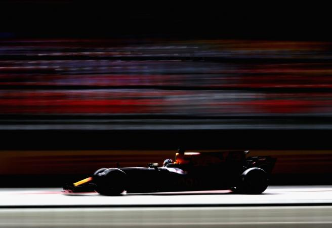 F1 Preview: Aussie gun relishes Singapore sling