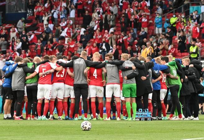 Euro 2020 - First week Group match previews