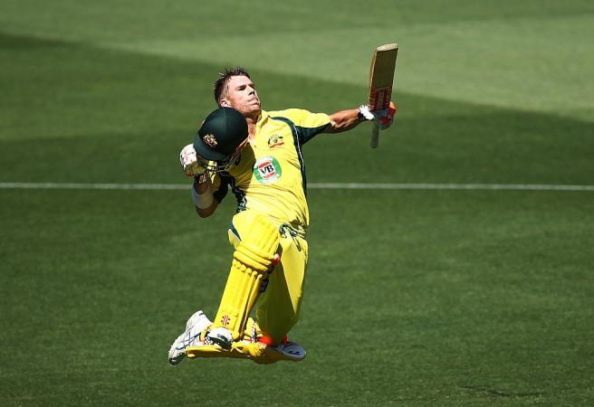 Top 10 Australian ODI knocks