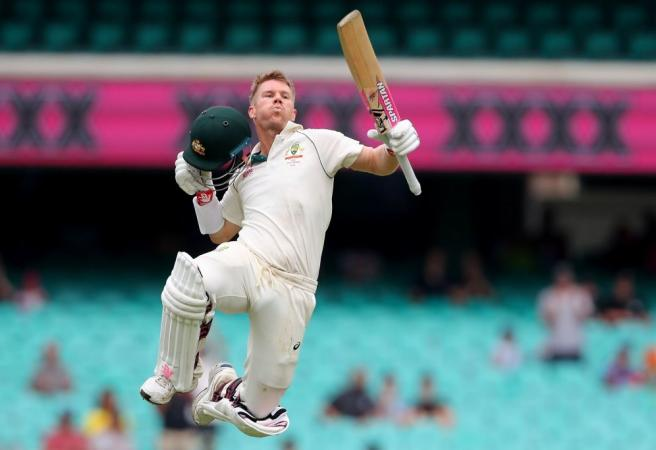 David Warner's magical summer by the numbers