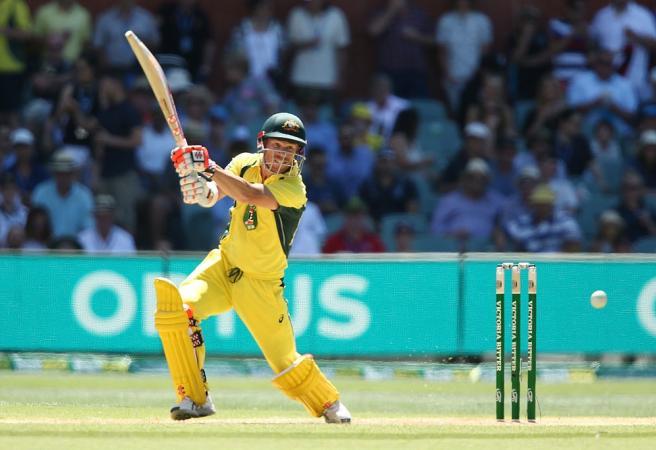 Australia announce ODI team to face New Zealand