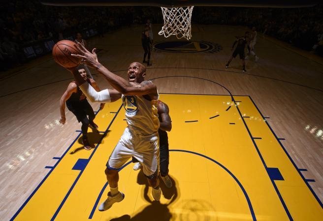 Two-time NBA champion retires