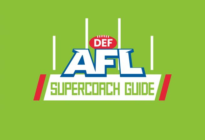 2020 AFL SuperCoach Guide: Defenders