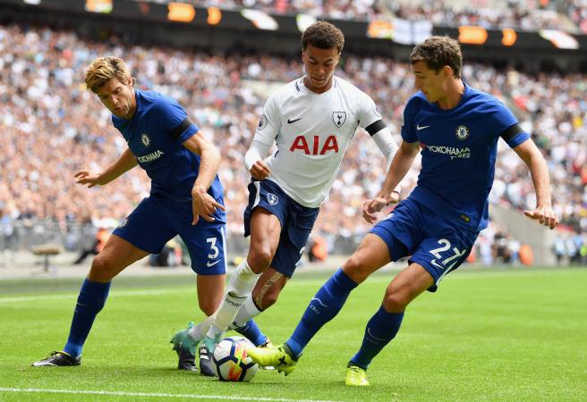 English Premier League Betting Preview: Spurs look to break 28-year drought