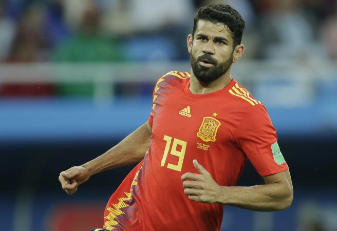 World Cup 2018: Day 18 Betting Preview