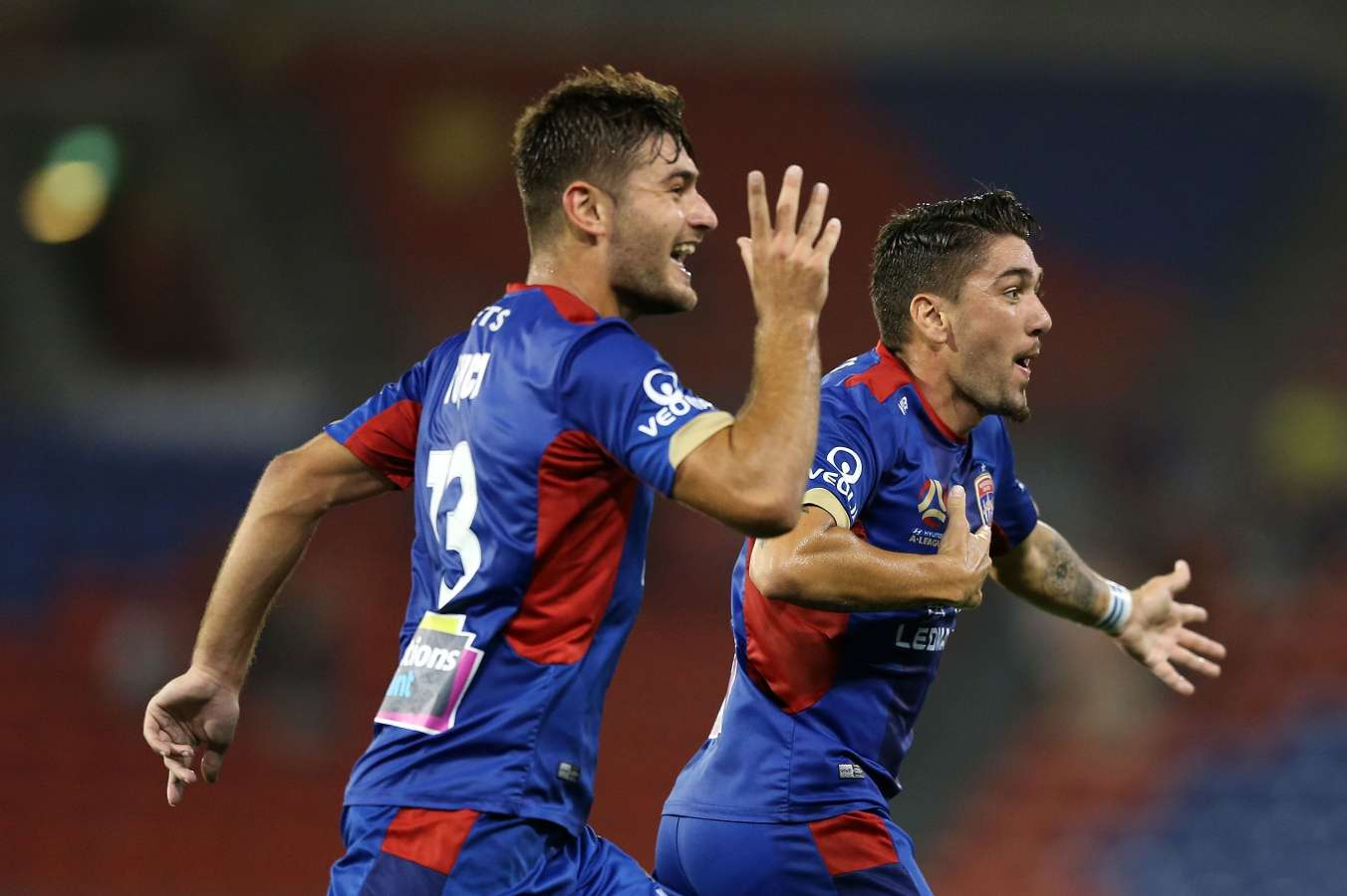 A-League Grand Final Betting Preview: Newcastle Jets v Melbourne Victory
