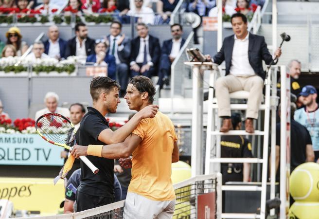 French Open Men's Final Preview: Nadal vs Thiem