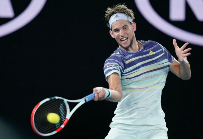 Australian Open: Thiem vs Zverev Betting Preview
