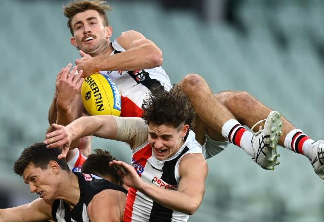 2020 AFL Round 4: Betting Tips