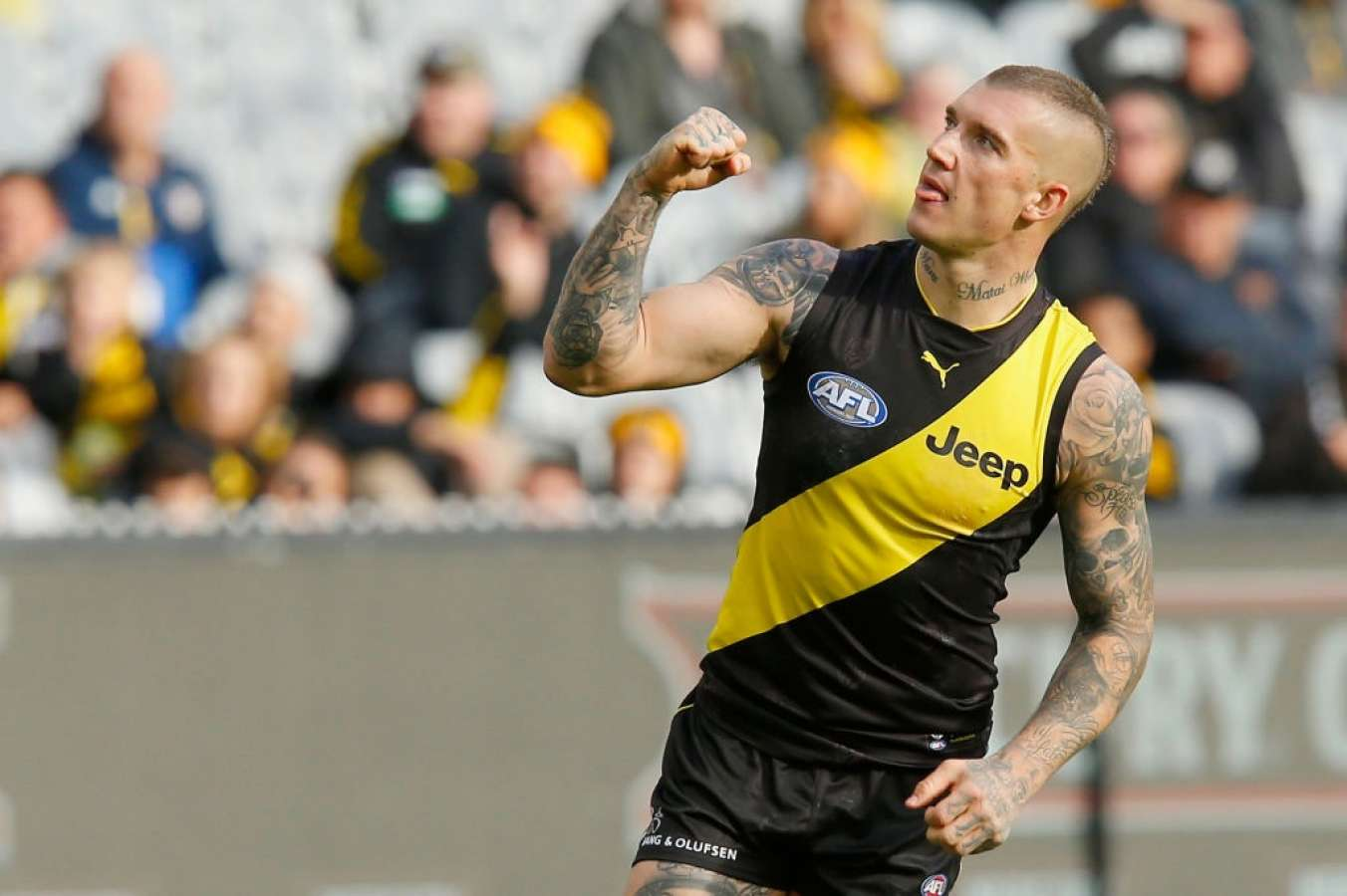 AFL Futures: Post-Round 4 Betting Update
