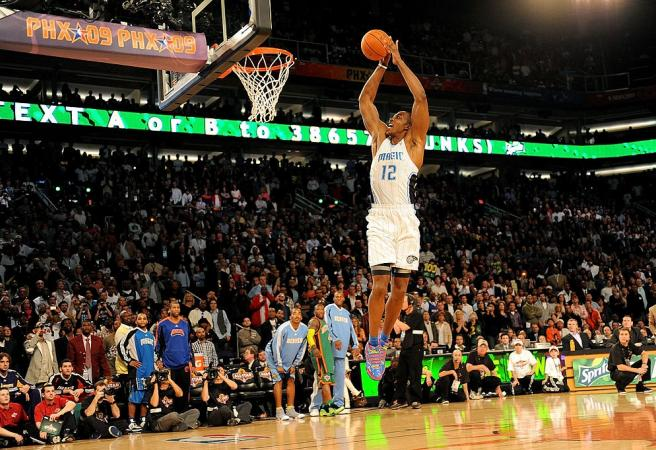 Slam Dunk and 3pt Contest participants announced for NBA All-Star Weekend